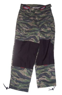 Tiger Stripe Paintball Pants